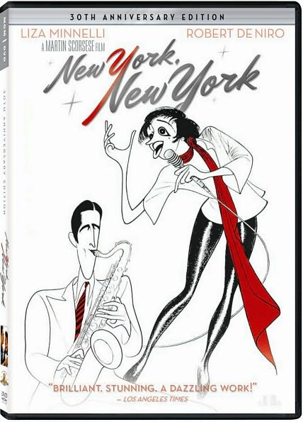 NEW YORK NEW YORK 30TH ANNIVERSARY ED BY MINNELLI,LIZA (DVD)